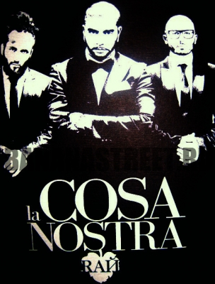 an introduction to the issue of the history of groups like la cosa nosta the italian mafia In reality, even besides the numerous anglo-celtic, anglo-saxon and slavic home-grown criminal groups and individuals, there has been a criminal element dating as far back as some of the earliest immigrant italian communities.